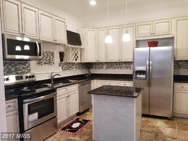 4012 Penhurst Avenue N, Baltimore, MD 21215 (#BA10125537) :: Pearson Smith Realty