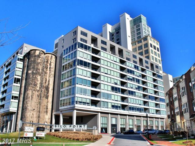 1200 Steuart Street #2111, Baltimore, MD 21230 (#BA10126324) :: The Dailey Group