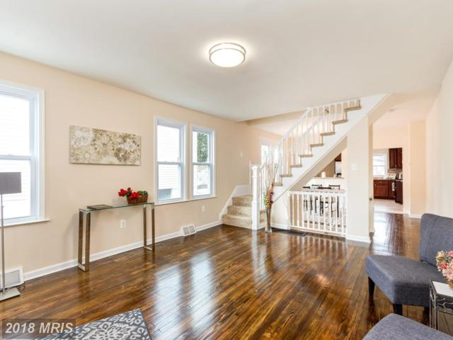 3626 Hineline Road, Baltimore, MD 21229 (#BA10126777) :: Pearson Smith Realty