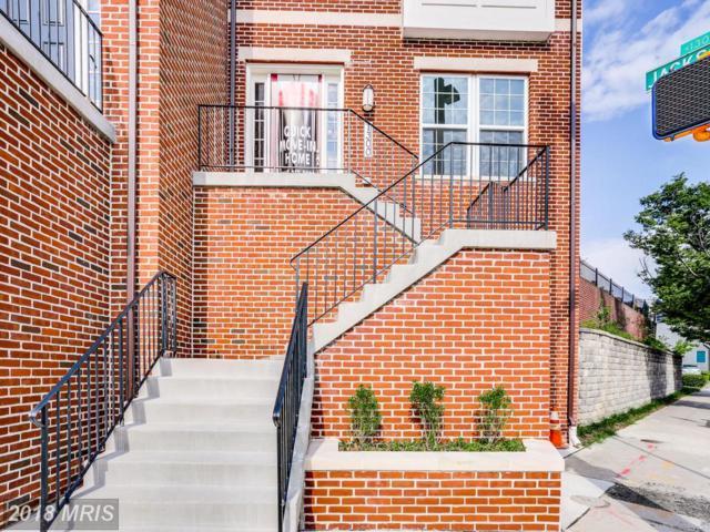 1300 Jackson Street, Baltimore, MD 21230 (#BA10127261) :: Pearson Smith Realty