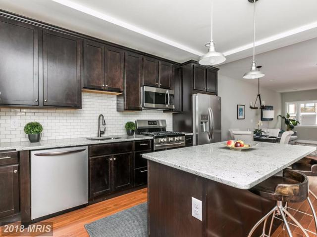 206 Conkling Street S, Baltimore, MD 21224 (#BA10127295) :: Pearson Smith Realty