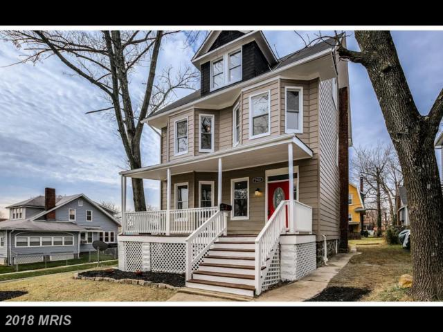 2900 Allendale Road, Baltimore, MD 21216 (#BA10127384) :: Pearson Smith Realty