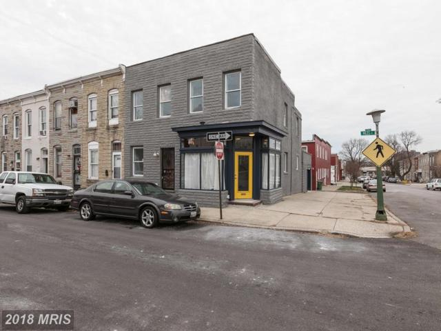 2656 Miles Avenue, Baltimore, MD 21211 (#BA10127475) :: Advance Realty Bel Air, Inc