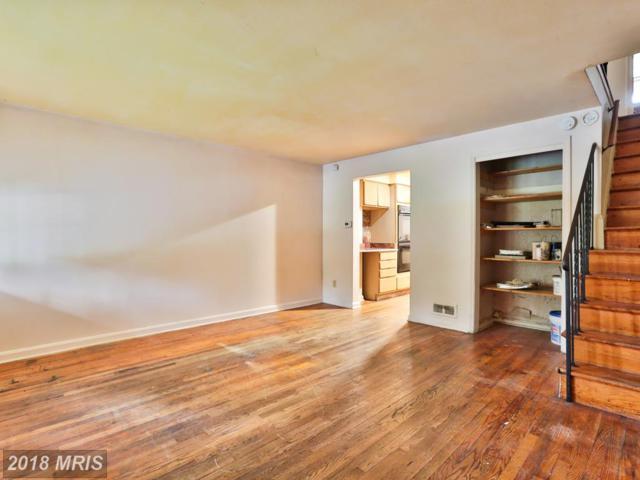 3642 Keystone Avenue, Baltimore, MD 21211 (#BA10127544) :: Pearson Smith Realty
