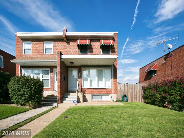 1239 Pine Heights Avenue, Baltimore, MD 21229 (#BA10127682) :: Pearson Smith Realty