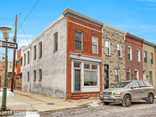 2 Streeper Street N, Baltimore, MD 21224 (#BA10127921) :: Pearson Smith Realty