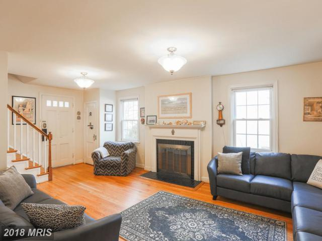 2807 Cheswolde Road, Baltimore, MD 21209 (#BA10128155) :: Pearson Smith Realty