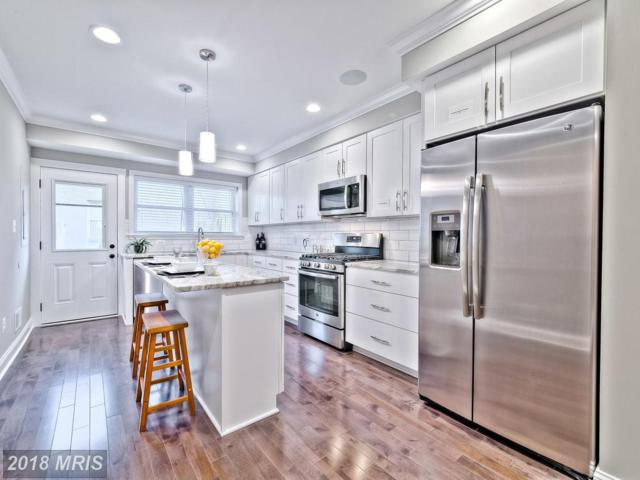 1751 Clarkson Street, Baltimore, MD 21230 (#BA10128454) :: The Dailey Group