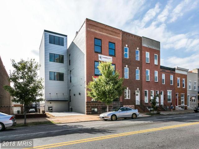 320 Highland Avenue S, Baltimore, MD 21224 (#BA10128827) :: Pearson Smith Realty