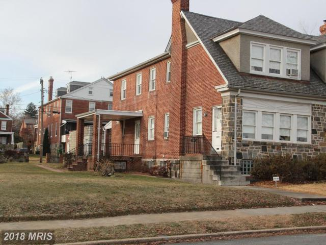 2235 Chesterfield Avenue, Baltimore, MD 21213 (#BA10129588) :: The Gus Anthony Team