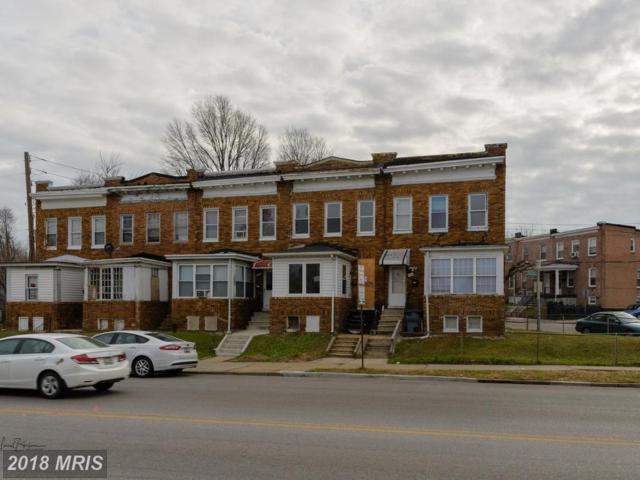 2303 Belair Road, Baltimore, MD 21213 (#BA10129763) :: Pearson Smith Realty