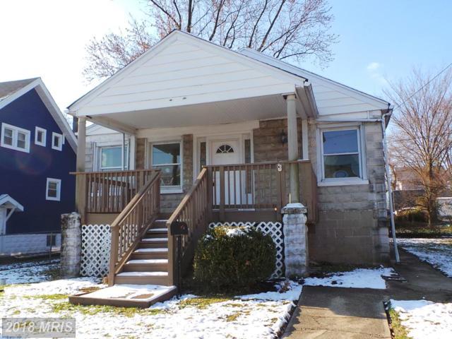 4203 Willshire Avenue, Baltimore, MD 21206 (#BA10130056) :: Pearson Smith Realty