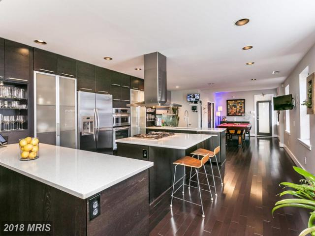 2101 Lombard Street E, Baltimore, MD 21231 (#BA10130366) :: SURE Sales Group