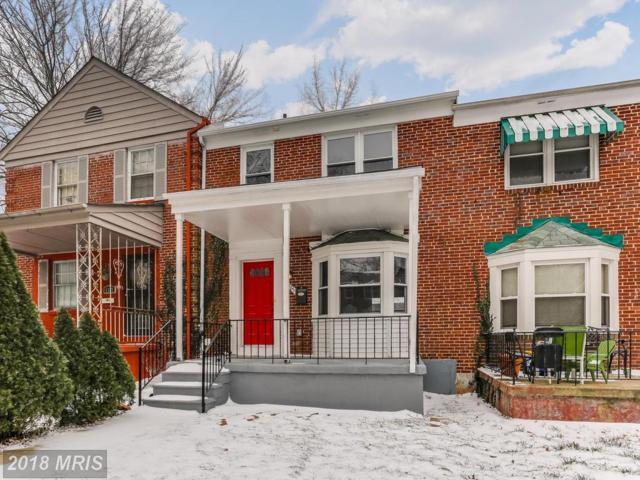 1225 Evesham Avenue, Baltimore, MD 21239 (#BA10130505) :: Pearson Smith Realty