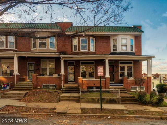 2543 Arunah Avenue, Baltimore, MD 21216 (#BA10131360) :: The Gus Anthony Team