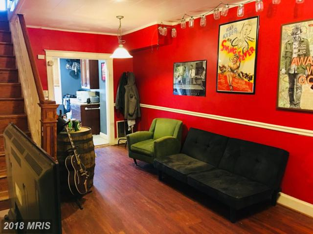 445 Robinson Street N, Baltimore, MD 21224 (#BA10131470) :: Pearson Smith Realty