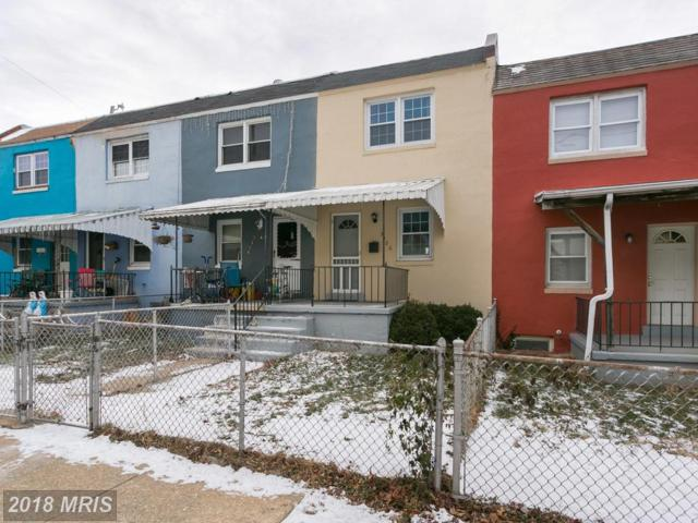 3306 Paine Street, Baltimore, MD 21211 (#BA10131868) :: The MD Home Team