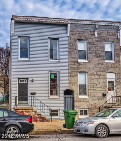 1918 Mchenry Street, Baltimore, MD 21223 (#BA10131892) :: Pearson Smith Realty