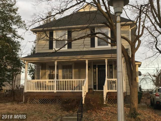 4225 Harcourt Road, Baltimore, MD 21214 (#BA10133283) :: Pearson Smith Realty
