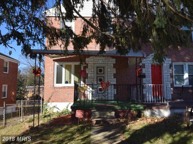 4528 Manorview Road, Baltimore, MD 21229 (#BA10133573) :: Pearson Smith Realty