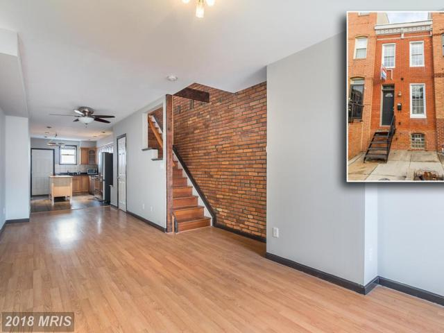 905 Baylis Street, Baltimore, MD 21224 (#BA10133613) :: Pearson Smith Realty