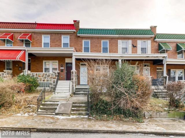 3231 Phelps Lane, Baltimore, MD 21229 (#BA10134128) :: Pearson Smith Realty