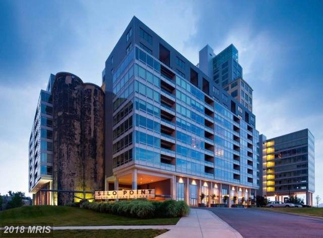 1200 Steuart Street #413, Baltimore, MD 21230 (#BA10134431) :: The Dailey Group