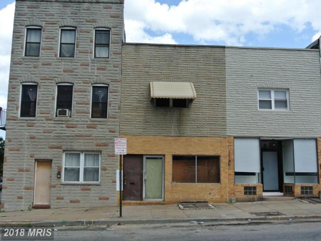 235 Conkling Street S, Baltimore, MD 21224 (#BA10134943) :: Pearson Smith Realty