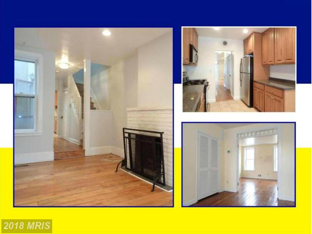 216 Cross Street E, Baltimore, MD 21230 (#BA10135834) :: Arlington Realty, Inc.