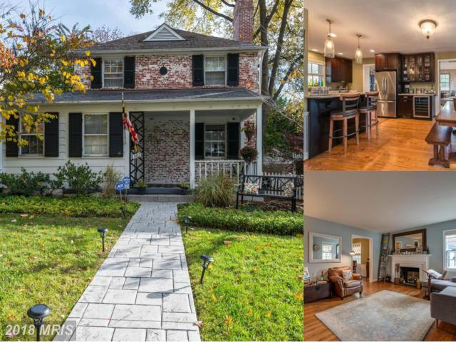 303 Broadmoor Road, Baltimore, MD 21212 (#BA10135855) :: Pearson Smith Realty