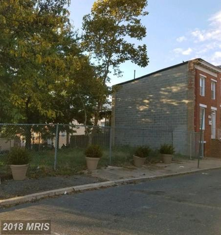 512 Archer Street, Baltimore, MD 21230 (#BA10135859) :: Pearson Smith Realty