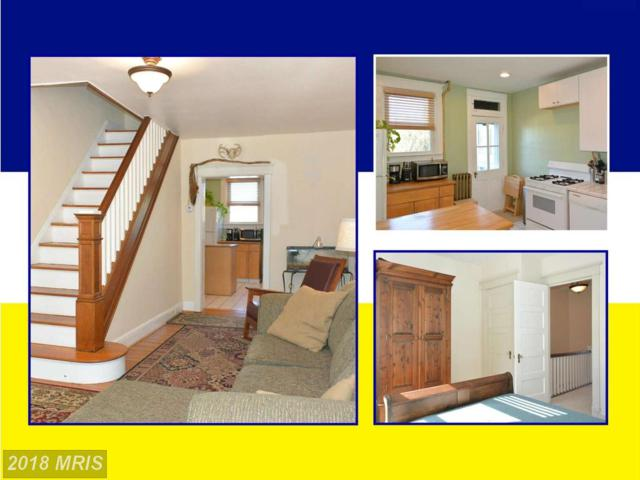 1114 Roland Heights Avenue, Baltimore, MD 21211 (#BA10135866) :: Arlington Realty, Inc.