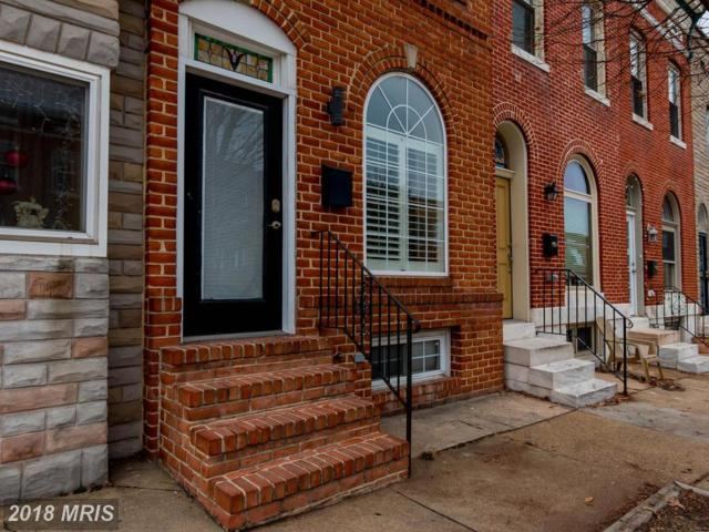 272 S East Avenue, Baltimore, MD 21224 (#BA10136193) :: Pearson Smith Realty