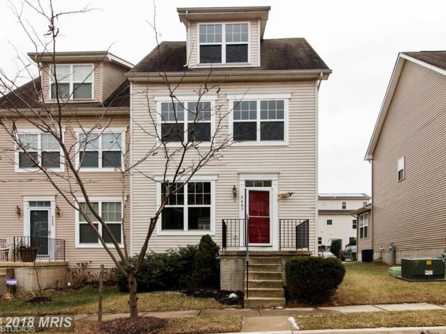 5407 Sinclair Greens Drive, Baltimore, MD 21206 (#BA10136369) :: Pearson Smith Realty