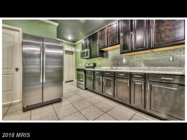 1706 Wilkens Avenue, Baltimore, MD 21223 (#BA10136530) :: Pearson Smith Realty