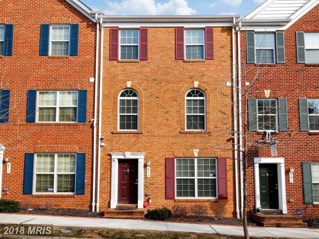 879 Ryan Street, Baltimore, MD 21230 (#BA10136625) :: Pearson Smith Realty