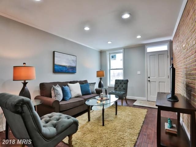 1212 Towson Street, Baltimore, MD 21230 (#BA10137096) :: The Dailey Group