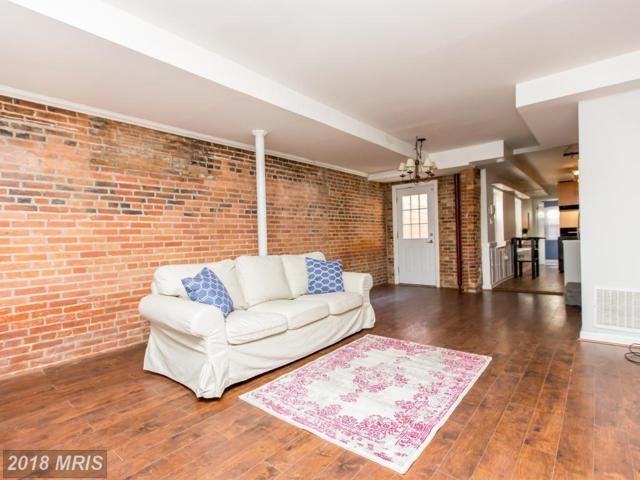 1807 Bank Street, Baltimore, MD 21231 (#BA10137227) :: Pearson Smith Realty