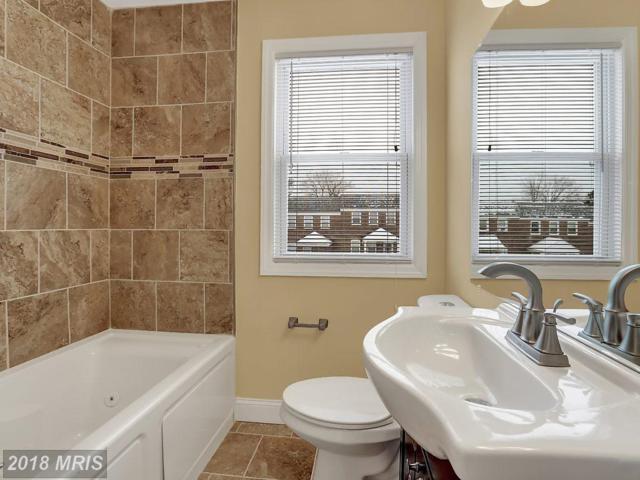 1017 Lyndhurst Street, Baltimore, MD 21229 (#BA10137599) :: Pearson Smith Realty