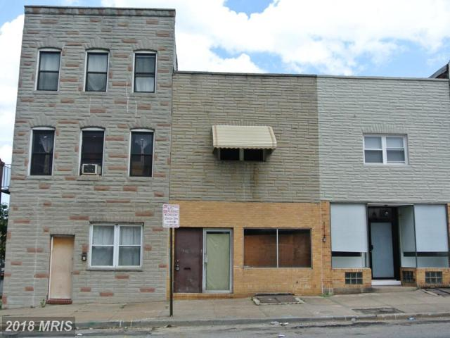 235 Conkling Street S, Baltimore, MD 21224 (#BA10138043) :: Pearson Smith Realty