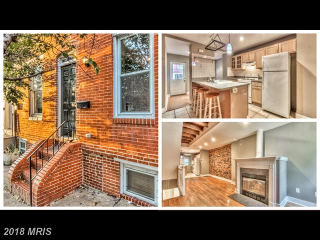 50 Randall Street E, Baltimore, MD 21230 (#BA10138152) :: Pearson Smith Realty