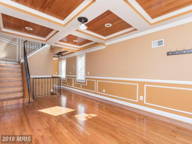 2942 Fayette Street, Baltimore, MD 21224 (#BA10138156) :: The Dailey Group