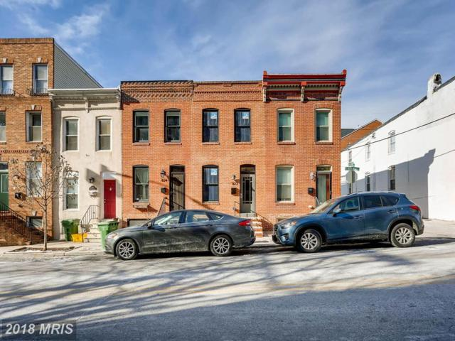 822 Highland Avenue S, Baltimore, MD 21224 (#BA10138903) :: LoCoMusings