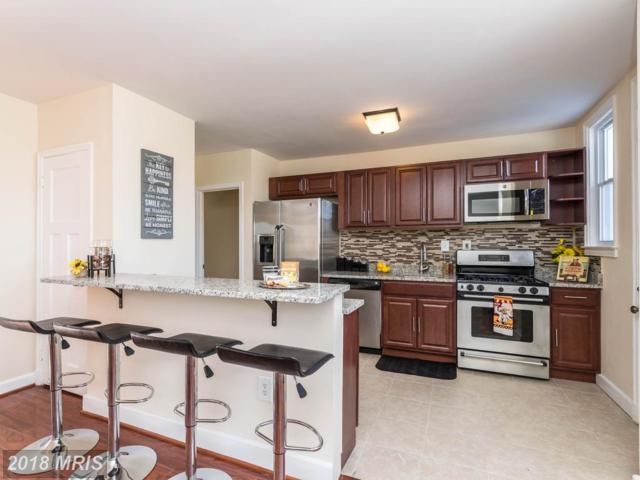 3584 Juneway, Baltimore, MD 21213 (#BA10138988) :: Town & Country Real Estate