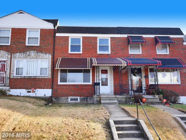 5515 Whitby Road, Baltimore, MD 21206 (#BA10139842) :: ExecuHome Realty
