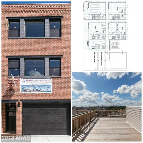 3119 Eastern Avenue, Baltimore, MD 21224 (#BA10140125) :: The Dailey Group