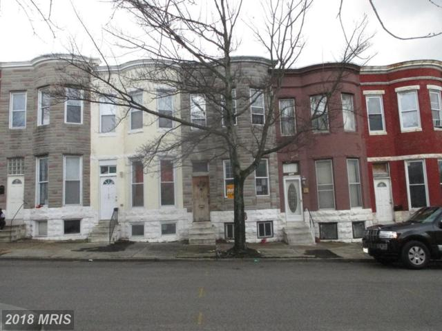 1941 Harlem Avenue, Baltimore, MD 21217 (#BA10140331) :: The Dailey Group