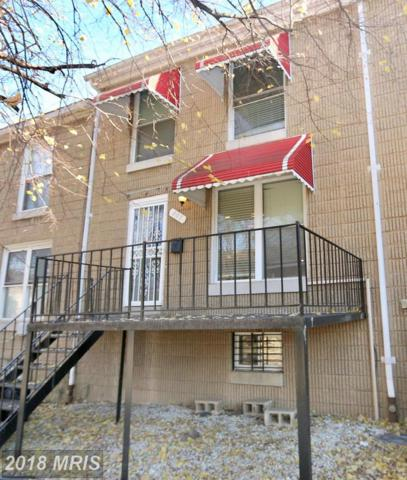 805 Arnold Court, Baltimore, MD 21205 (#BA10140406) :: The Dailey Group