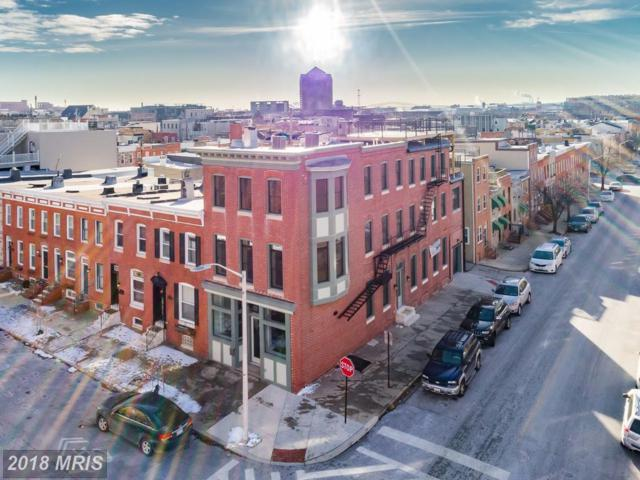 2901 Hudson Street, Baltimore, MD 21224 (#BA10140468) :: The Dailey Group