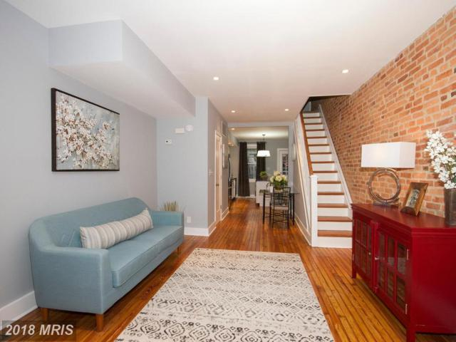 329 Newkirk Street S, Baltimore, MD 21224 (#BA10140512) :: Pearson Smith Realty